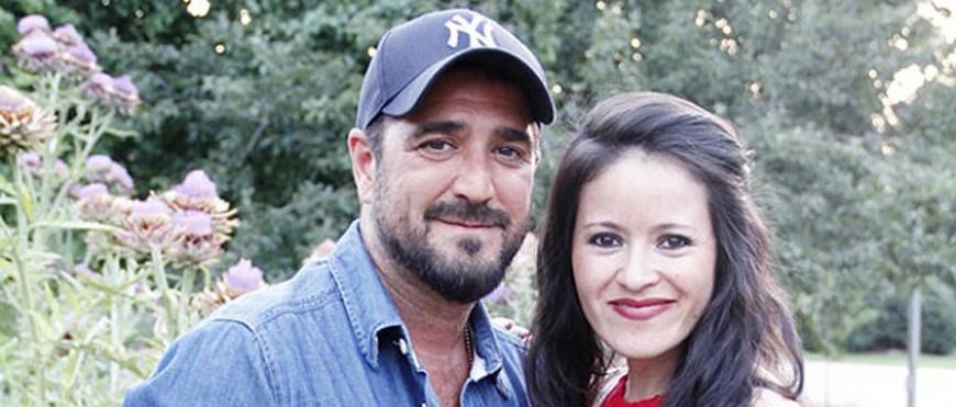 25 años con Cosmopolitan y Mary Paz