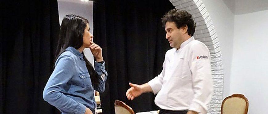 Entrevista a Pepe Rodríguez de Master Chef