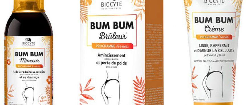 Nutre tu belleza con Biocyte y BUM BUM