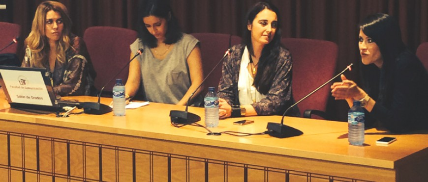 Jornadas de comunicación y moda en Sevilla