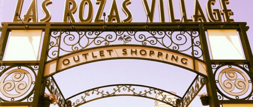 Tu mejor San Valentín en Las Rozas Village