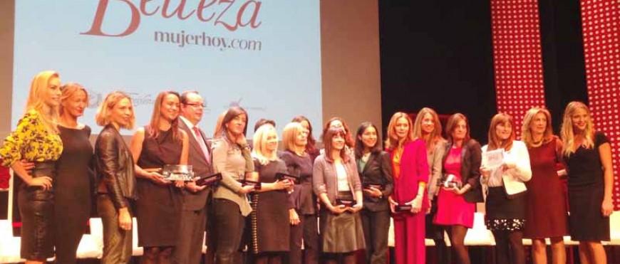 Premios Belleza Mujer Hoy